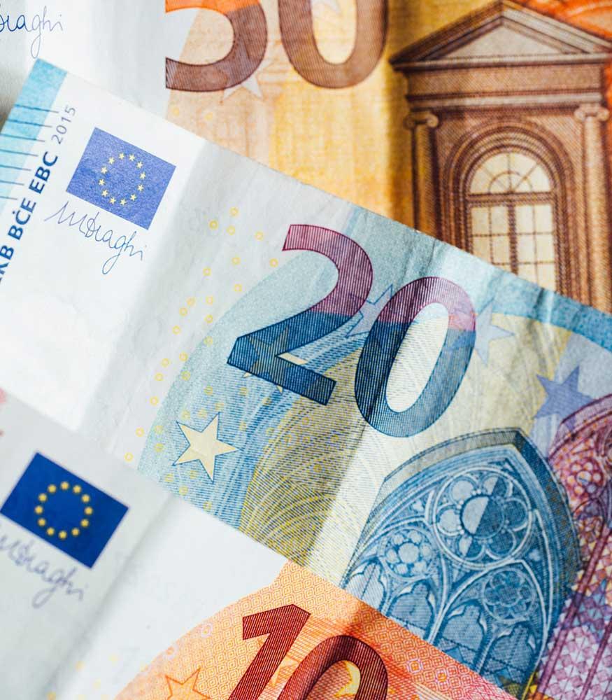 euro european markets